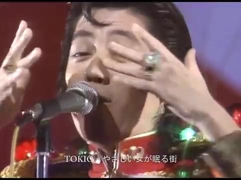 沢田研二   TOKIO.mp4_000218539.jpg